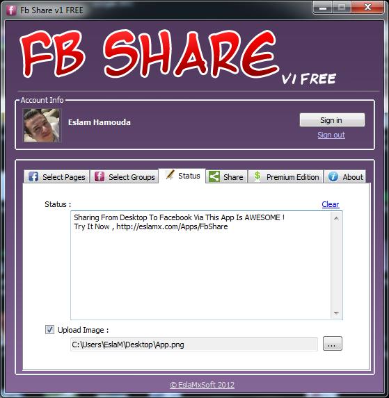 FBShare