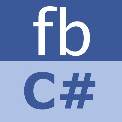سلسلة فيديوهات جديدة لبناء تطبيقات فيس بوك باستخدام Facebook C# SDK v6